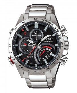 Casio Edifice Bluetooth Chronograph Relógio Homem EQB-501XD-1AER