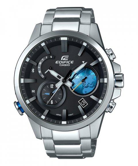 Casio Edifice Premium Bluetooth Relógio Homem EQB-600D-1A2ER