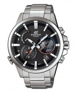 Casio Edifice Premium Bluetooth Relógio Homem EQB-600D-1AER