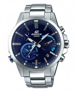 Casio Edifice Relógio Homem Bluetooth EQB-700D-2AER