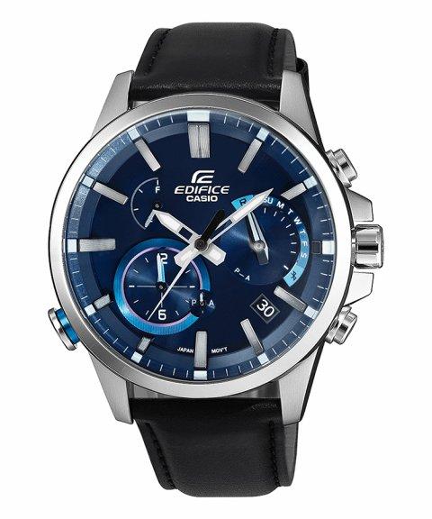 Casio Edifice Premium Relógio Homem Bluetooth EQB-700L-2AER