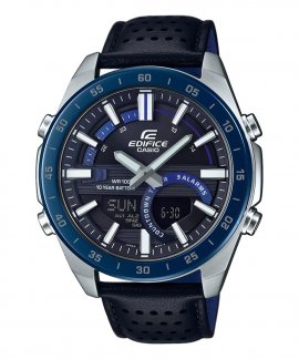 Casio Edifice Basic Relógio Homem ERA-120BL-2AVEF