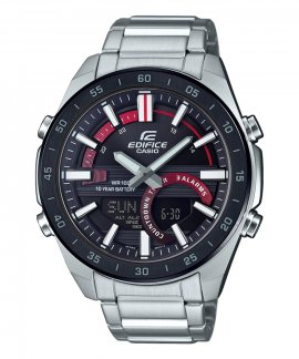 Casio Edifice Basic Relógio Homem ERA-120DB-1AVEF
