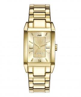 Esprit Helena Gold Relógio Mulher ES000EO2012