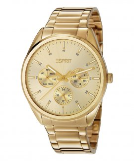 Esprit Glandora Gold Relógio Mulher ES106262009