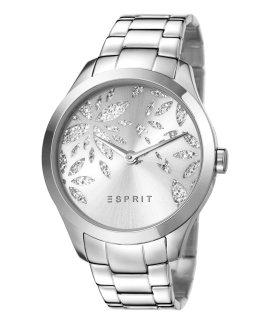Esprit Lily Dazzle Silver Relógio Mulher ES107282001