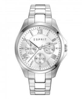 Esprit Agathe Silver Relógio Mulher ES108442001