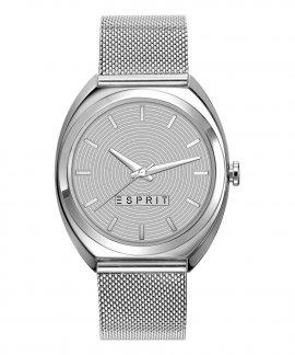 Esprit Gloria Silver Relógio Mulher ES108652001