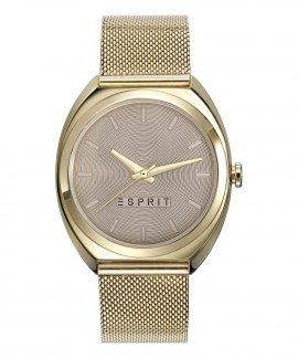 Esprit Gloria Gold Relógio Mulher ES108652002