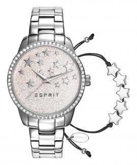 Esprit Relógio Pulseira Mulher ES109352001