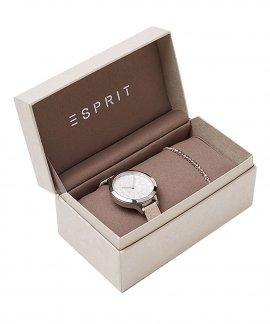 Esprit Dia da Mãe Box Set Relógio Pulseira Mulher ES109582004