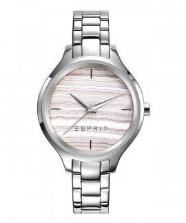 Esprit Energetic Leisure Relógio Mulher ES109602002