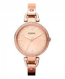 Fossil Georgia Relógio Mulher ES3226