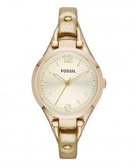 Fossil Georgia Relógio Mulher ES3414
