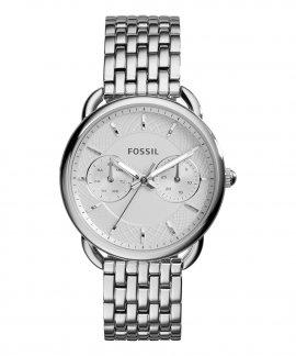 Fossil Tailor Relógio Mulher ES3712