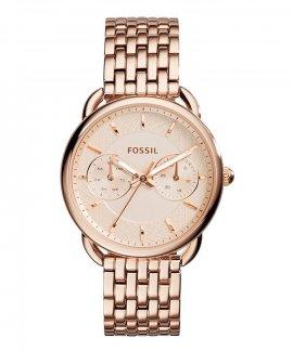 Fossil Tailor Relógio Mulher ES3713