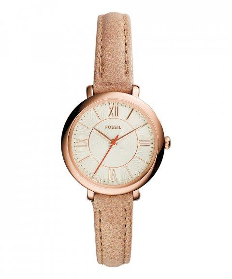 Fossil Jacqueline Mini Relógio Mulher ES3802