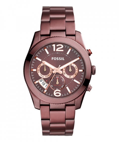 Fossil Perfect Boyfriend Relógio Mulher ES4110