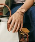 Fossil Tailor Relógio Mulher ES4264