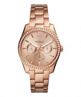 Fossil Scarlette Relógio Mulher ES4315
