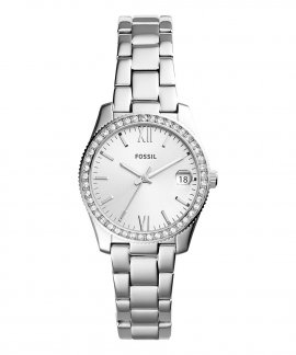 Fossil Scarlette Relógio Mulher ES4317