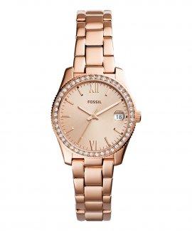 Fossil Scarlette Relógio Mulher ES4318