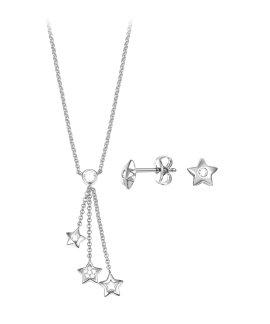 Esprit Stars Joia Colar Brincos Mulher ESSE01033A400