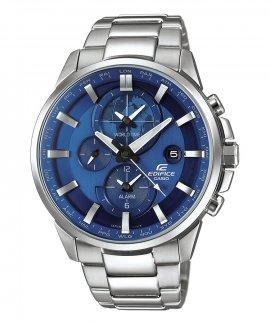 Casio Edifice Classic World Time Relógio Homem ETD-310D-2AVUEF
