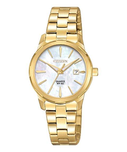 Citizen Elegance Relógio Mulher EU6072-56D