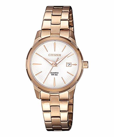Citizen Elegance Relógio Mulher EU6073-53A