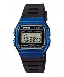 Casio Collection Retro Relógio F-91WM-2AEF