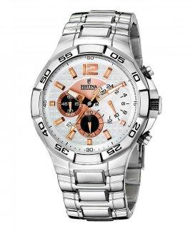 Festina Sport Chronograph Relógio Homem F16299/1