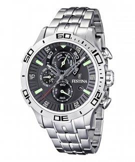 Festina Sport Chronograph Relógio Homem F16565/4