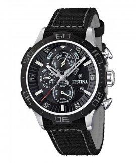 Festina Sport Chronograph Relógio Homem F16566/3