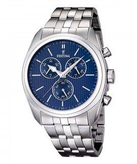 Festina Sport Chronograph Relógio Homem F16778/3