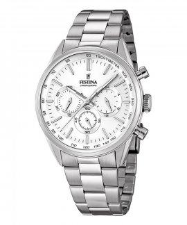 Festina Chronograph Relógio Homem F16820/1