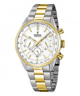 Festina Chronograph Relógio Homem F16821/1