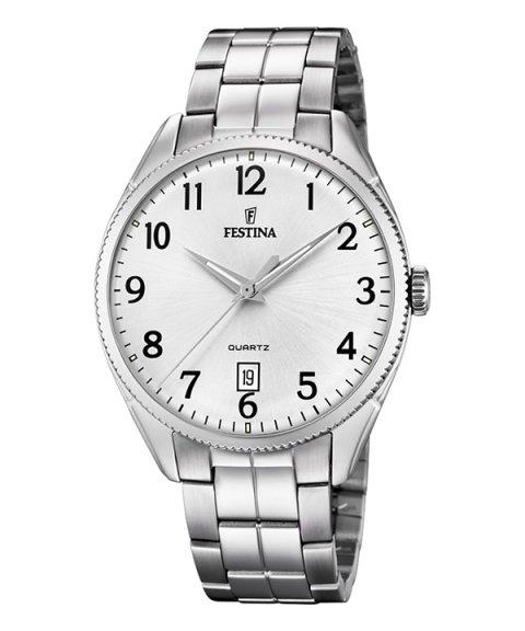 Festina Classic Relógio Homem F16976/1