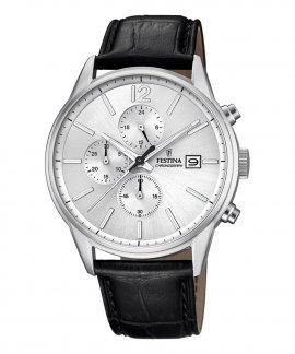Festina Timeless Chronograph Relógio Homem F20284/1