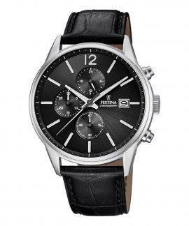 Festina Timeless Chronograph Relógio Homem F20284/4