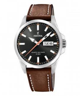 Festina Classics Relógio Homem F20358/2