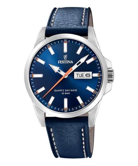 Festina Classics Relógio Homem F20358/3