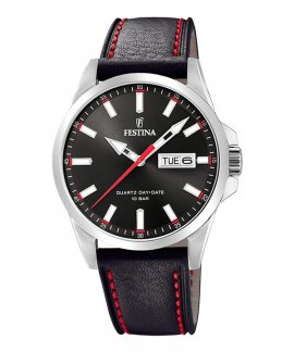Festina Classics Relógio Homem F20358/4