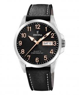 Festina Classics Relógio Homem F20358/D