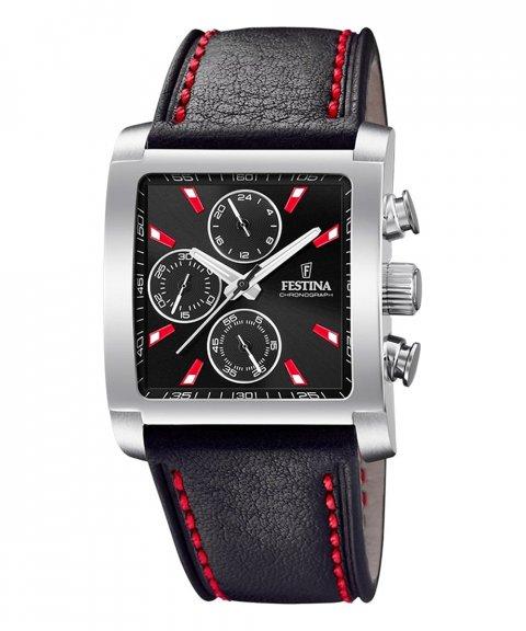 Festina Timeless Chronograph Relógio Homem F20424/8