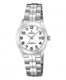 Festina Classic Relógio Mulher F20438/1