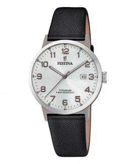 Festina Titanium Relógio Homem F20471/1