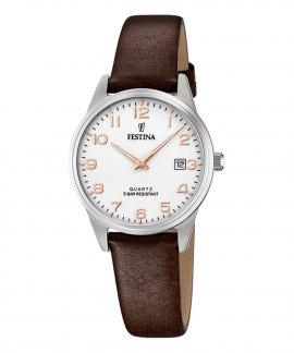 Festina Classic Relógio Mulher F20510/1