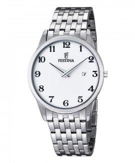 Festina Relógio Homem F6833/3