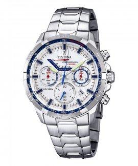 Festina Sport Chronograph Relógio Homem F6836/2